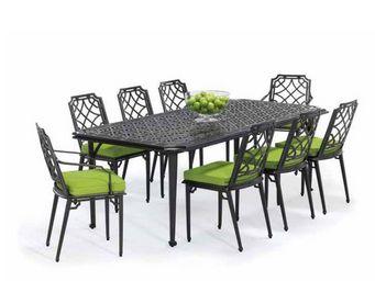 Oxley's - ressington- - Table De Jardin