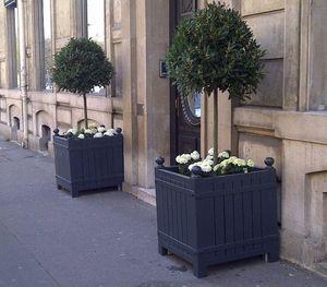 jardinieres.net -  - Bac D'orangerie