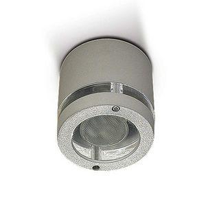 Leds C4 - plafonnier extérieur rond selene ip54 d10 cm - Plafonnier D'extérieur
