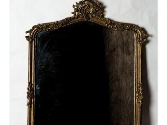 Artixe - henri - Miroir