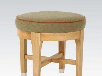 Clock House Furniture - scott - Footstool