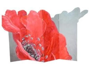 Fabienne Colin -  - Paravent