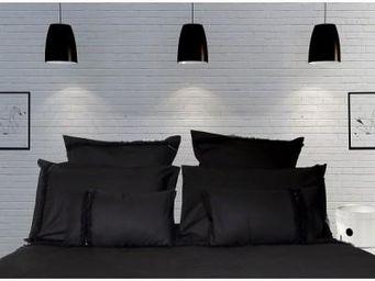 Liou - housse de couette black swan - Housse De Couette