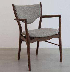 TRIODE - 46 armchair - Fauteuil