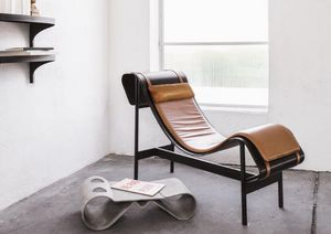 DANTE - GOODS AND BADS - charlotte - Chaise Longue