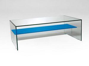 Marais International - coltb - Table Basse Rectangulaire