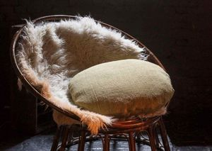 DESIGNS OF THE TIME - oxide - Coussin Rond
