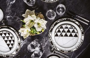 Vista Alegre - carré white - Service De Table