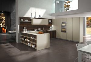 Snaidero - -way_ - Cuisine Contemporaine