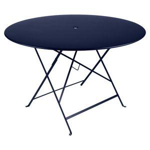 Fermob - bistro - Table De Jardin Ronde
