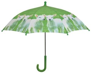 KIDS IN THE GARDEN - parapluie enfant la ferme - Parapluie