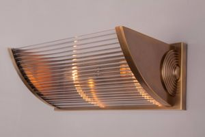 PATINAS - nizza wall light i. - Applique