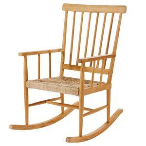 MAISONS DU MONDE -  - Rocking Chair