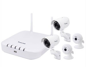VIVOTEK -  - Kit Video Surveillance