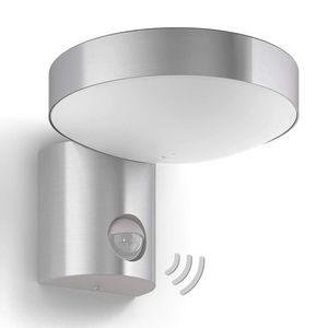 Philips - applique d'extérieur à détecteur 1380828 - Applique D'extérieur À Détecteur