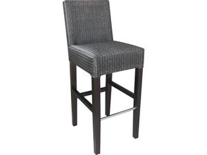 Aubry-Gaspard -  - Chaise Haute De Bar