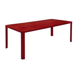 Fermob -  - Table De Jardin