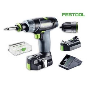 Festool -  - Perceuse Sans Fil