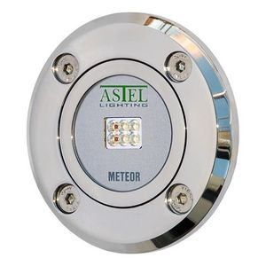 Astel Lighting - meteor lsr0640 - Eclairage Subaquatique