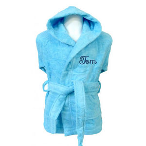 Ourson Calin -  - Peignoir Enfant