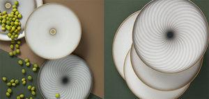 Raynaud - oskar - Assiette Plate