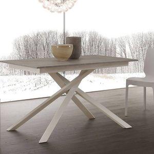 NOUVOMEUBLE -  - Table Extensible