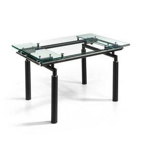 TOUSMESMEUBLES -  - Table Extensible