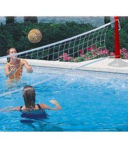 KERLIS -  - Jeux Aquatiques