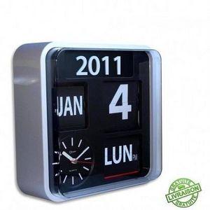 ORIUM -  - Horloge À Poser