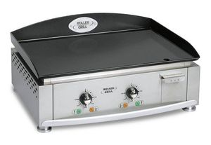 Roller Grill -  - Plancha Electrique