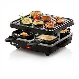 Domo deco -  - Appareil À Raclette Électrique
