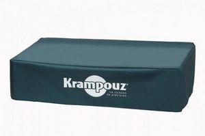 Krampouz -  - Plancha Electrique