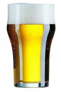 Arcoroc -  - Verre À Bière