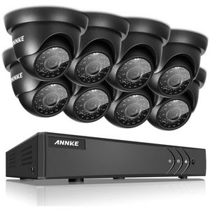 ANNKE -  - Camera De Surveillance