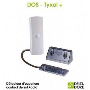 Delta dore -  - Détecteur D'eau