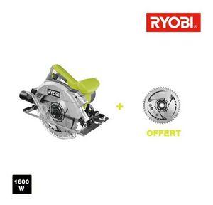 RYOBI TECHNOLOGIES -  - Scie Électrique