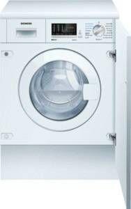 Siemens -  - Lave Linge Séchant