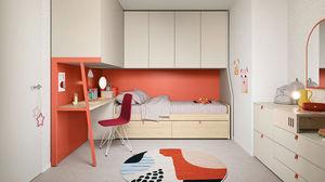HAPPY HOURS - nidi_-. - Chambre Enfant 4 10 Ans