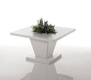 BYSTEEL - eneo - Table De Jardin