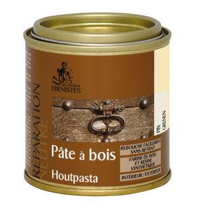 LES ANCIENS EBENISTES - poudre - Pâte À Bois