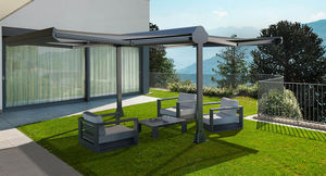 Art And Blind -  - Abri De Terrasse