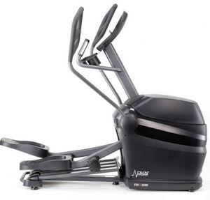 DKN FRANCE - vélo elliptique emx 1000 - Vélo Elliptique