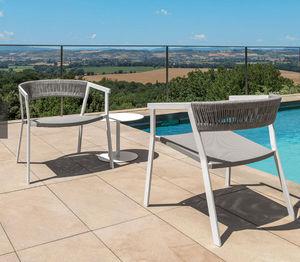 ITALY DREAM DESIGN - ken - Chaise De Jardin