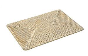 ROTIN ET OSIER - rectangulaire edouard - Set De Table