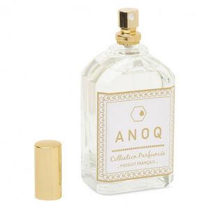 ANOQ - accord audacieux - Parfum D'intérieur