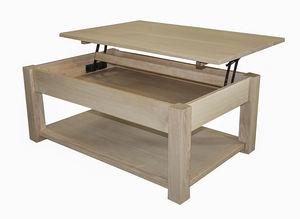 Pirotais Meubles -  - Table Basse Relevable