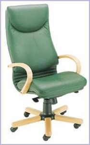 Premier Seating International -  - Fauteuil De Direction