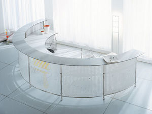 Martina Furniture -  - Banque D'accueil