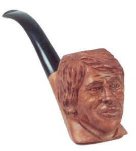 Hoc Pipe - jacques brel  - Pipe