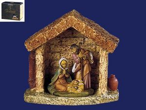 Fontanini S.p.a. -  - Crèche De Noël